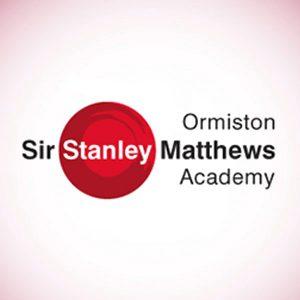Ormiston Sir Stanley Matthews Academy